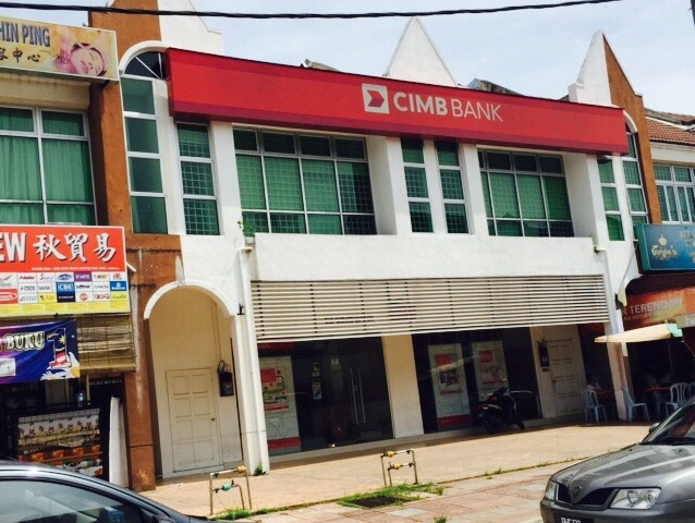 CIMB Bank Bidor
